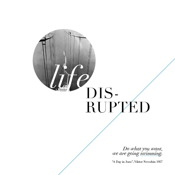 Lifedisrupted