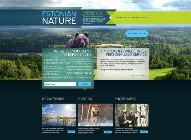 Estonian-nature