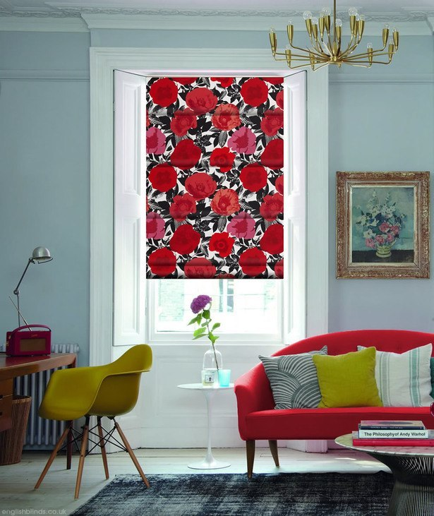 Menton_poppy_pop_art_roman_blinds