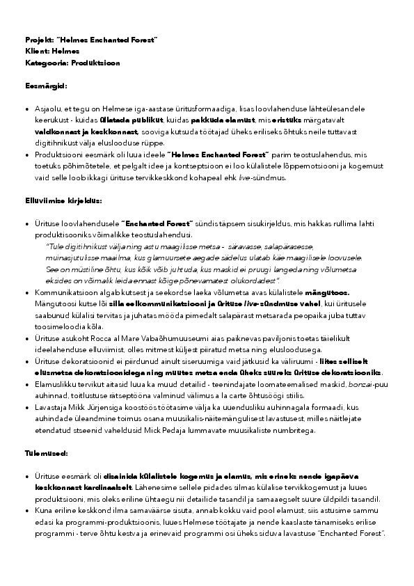 "Helmes_""Enchanted_Forest""_Case_study_tekst.pdf"