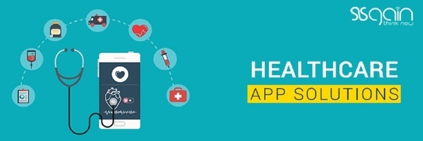 Healthcare-app-solutions