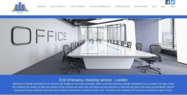 Skylitecleaning.co.uk
