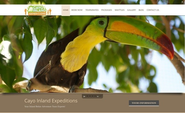 Belizeinlandexpeditions.com