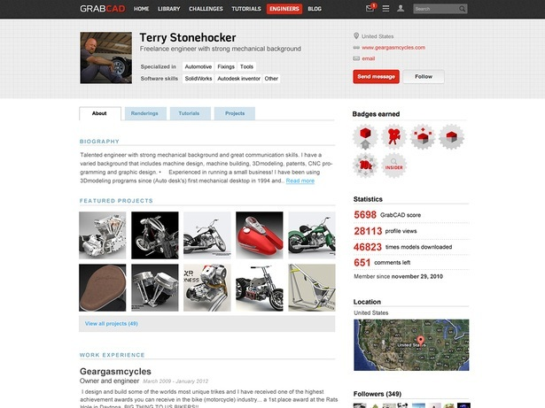 Grabcad Solidworks Download