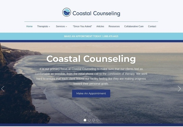 Coastalcounselinggroup.com